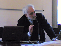 Antonio Marfella - convegno ad Acerra
