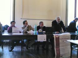 Emergenza ecomafie in Campania