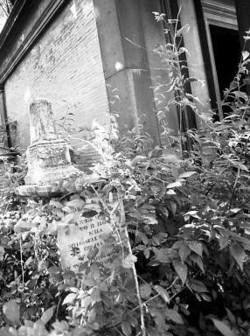Cimitero dei Colerosi