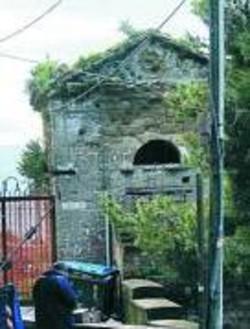 Il tempio della Gaiola