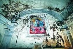 tomba del cardinale Riario Sforza