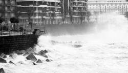 Esondazione dei fiumi