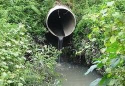 Inquinamento dei fiumi del Sannio