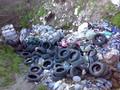 Illeciti ambientali in Campania: un reportage fotografico
