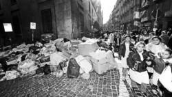 Napoli e i rifiuti