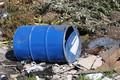 Decine di bidoni nel canale Agnena. Incubo rifiuti tossici, due aree transennate a Pantano e Lenza