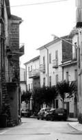 Il centro di Castelvenere