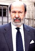 Alberto Lina, ex amministratore delegato  di Impregilo