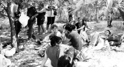 Pic-nic a Chiaiano