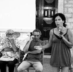 Coordinamento Regionale Rifiuti a Savignano Irpino