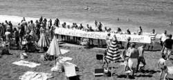 Proteste a Salerno