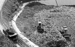 Discarica del Vesuvio