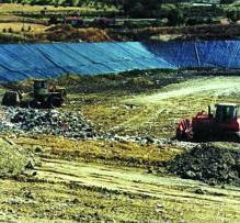 Discariche I fondi regionali serviranno per la messa in sicurezza dei siti di Piano Borea