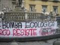 Presidio Comitato Salute e Ambiente di Napoli Est