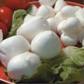 Mozzarella alla diossina: quanta ne posso mangiare?